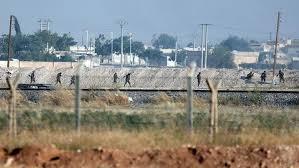 مقتل 163 سورياً بنيران الجندرما التركية خلال العام