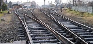 ايران تطمح لربط شبكة السكك الحديد الايرانية مع العراق