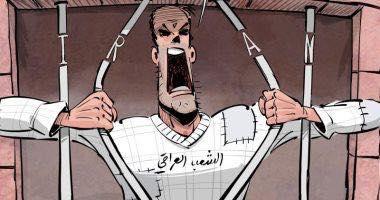 إذا سقط عادل عبد المهدي سقط العراق