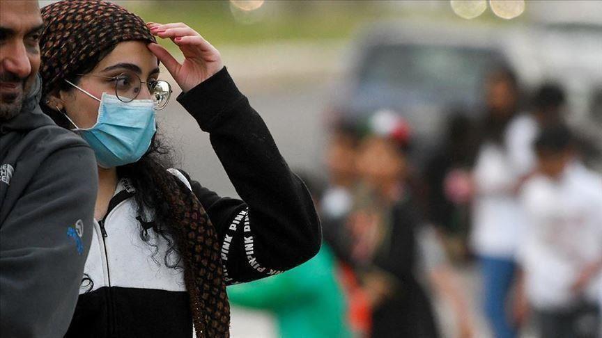 الصحة العالمية عن كورونا العراق: مرحلة واحدة وتكون البلاد موبوءة بالكامل