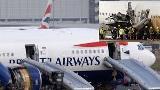 اجبار طائرة باكستانية على الهبوط في بريطانيا وتوقيف اثنين من ركابها