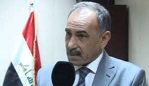 Mutlaq al-Maliki calls to resign because of the deteriorating security situation
