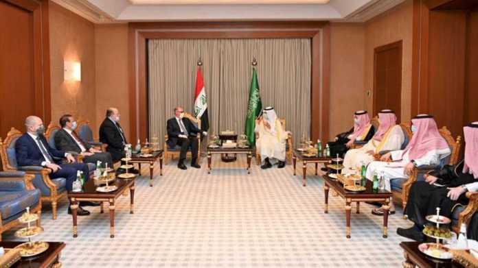 محلل سياسي: الخطوة التي بدأها الكاظمي تجاه السعودية يمكن أن تكون عاملاً لخلق التوازن