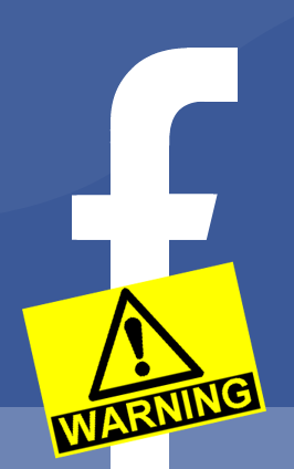 Virus Facebook new Beware open because it devastating to your computer and your personal accounts