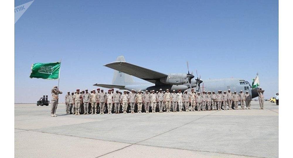 الرياض تكشف حقيقة لقاء رئيس أركان الجيش السعودي بنظيره الإسرائيلي