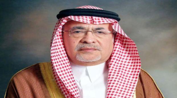 """آخر قراراته إغلاق قناة """"الوصال"""" ..  السعودية تعفي وزير الثقافة والإعلام من منصبه"""