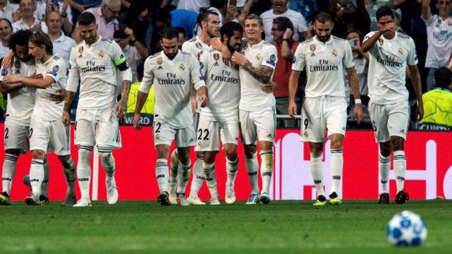 كيف تحول موسم ريال مدريد رأسا على عقب بعد البداية النارية؟