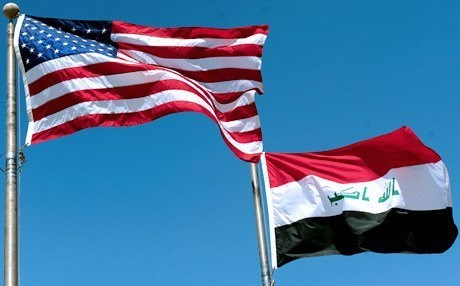"Washington classifies the threat in Iraq as a ""fourth grade"" and warns its citizens not to travel Image"