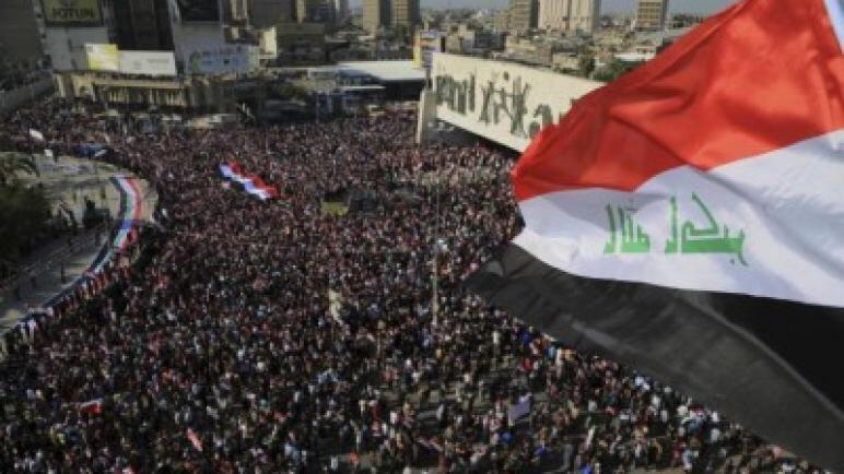 """""""كافي غباء وتغابي إفهموها"""" ..  هذه ثورة كرامة وطنية وليست ثورة جياع"""