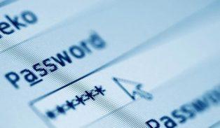 """شركة """"SplashData"""" تنشر قائمة بأكثر """"كلمات السر"""" شيوعاً على الانترنت"""
