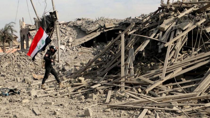 العراق يستعد لتنظيم مؤتمراً علمياً حول إعمار المناطق المحررة نهاية العام