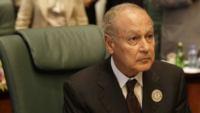 Aboul Gheit to visit Baghdad next Tuesday to support the return of displaced people and reconstruction of liberated areas Image