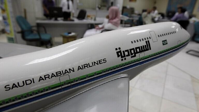 السعودية تعلق الرحلات الجوية من الهند وإليها بسبب كورونا