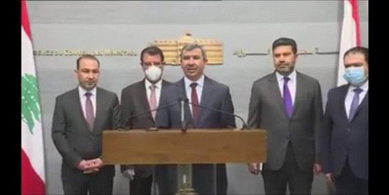 وزير الطاقة اللبناني: وفد العراق ابلغنا بأنه سيمنحنا النفط بأسعار مخفضة جدا !!