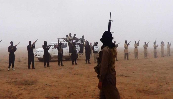 هل انتهت داعش؟