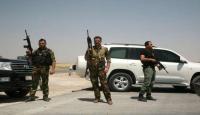 """العراق: """"داعش"""" على بعد مئات الأمتار من معسكر يضم مستشارين عسكريين أميركيين"""
