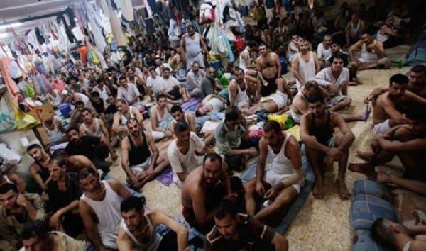 تسجيل 31 إصابة بفيروس كورونا في سجن الأحداث ببغداد