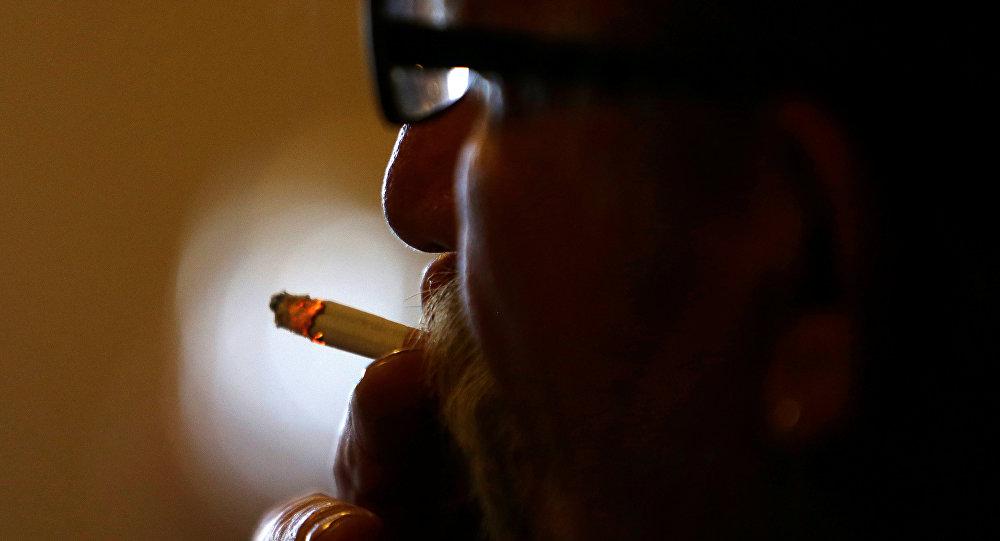 تدخين الأب قد يسبب مشاكل في قلب الجنين