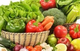النباتيين أقل عرضة للإصابة بمرض السكر من النوع 2