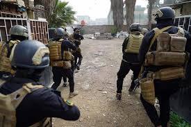 صحيفة اميركية: الاغتيالات قد تطال شخصيات في الحشد