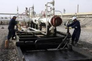 اكتشاف هائل من النفط الخام في الرقعة الاستكشافية العاشرة