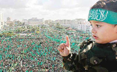 """حماس: """"إسرائيل"""" تعبث باتفاق التهدئة"""
