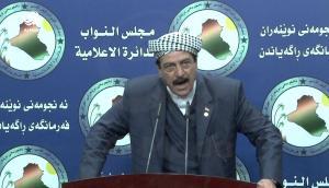 مقرر البرلمان: أميركا مستمرة بالتدخل في شؤون العراق