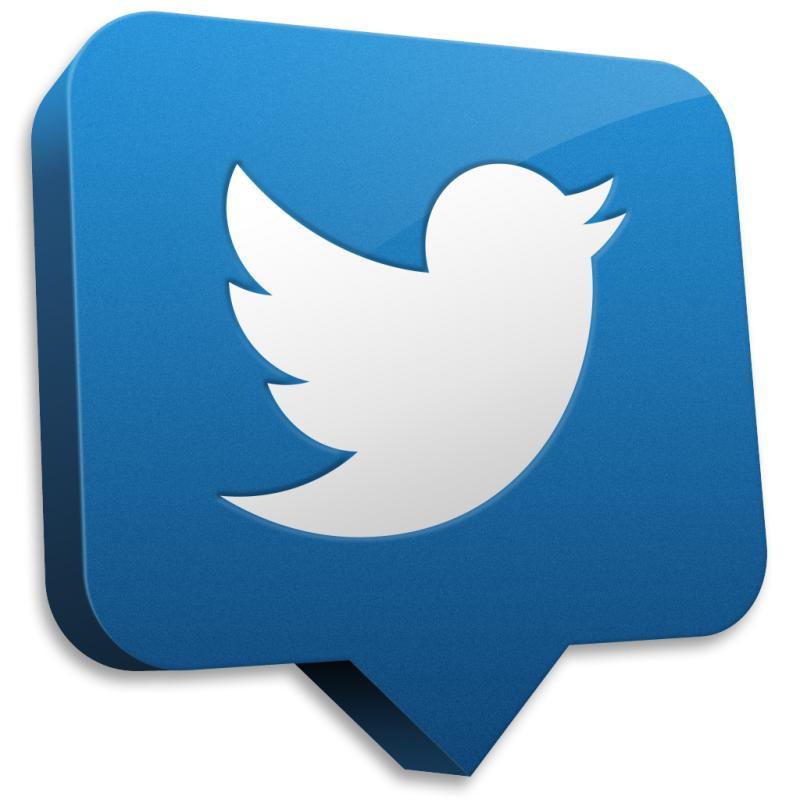 تويتر سياسي  ..  العصافير أوراق تكذب على الشجر