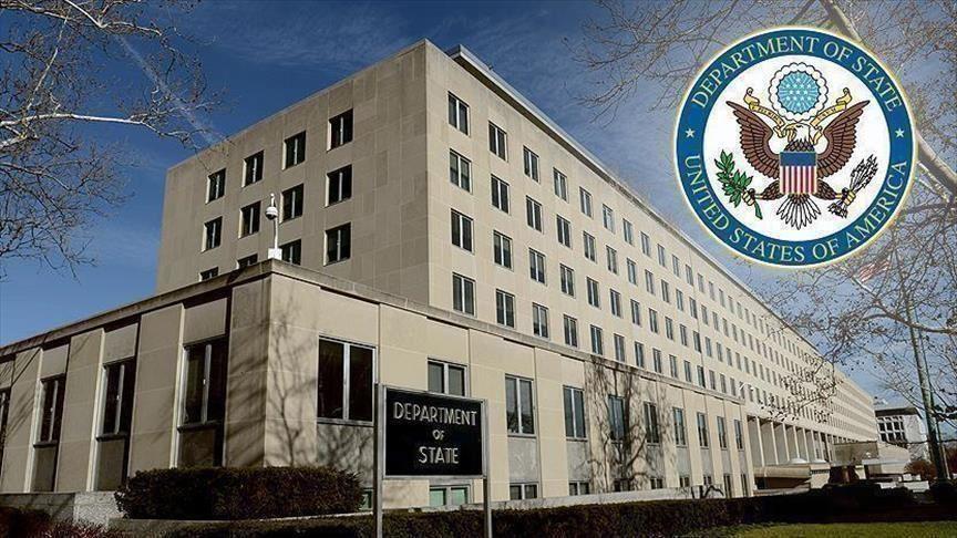 الخارجية الأميركية: وجودنا العسكري في العراق هو لمواجهة نفوذ إيران