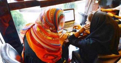 إيران تتخلي عن شبكات التواصل الإجتماعي الأجنبية وتنتقل للمحلية