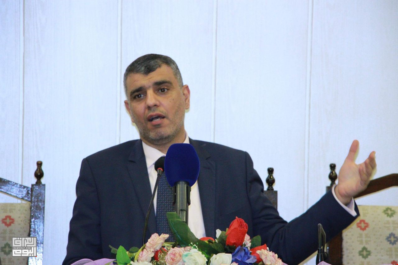 Parliamentary Finance: Iraq's debt exceeded 126 billion dollars and the central bank to support the budget Image