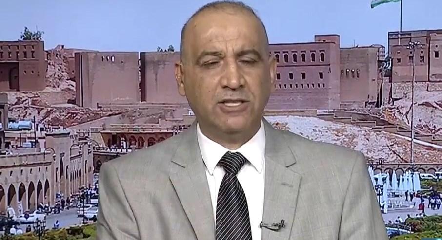 خبير استراتيجي: سلمنا الكاظمي أسماء الفاسدين والجهات التي تقصف البعثات