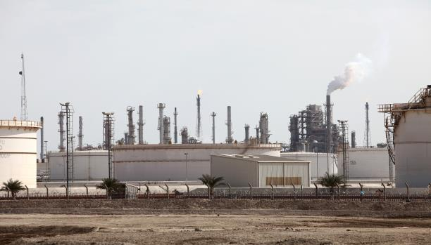 Return an exchange of accusations between Baghdad and Erbil threatened to unravel the oil agreement
