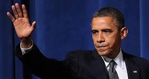 أول رئيس أسود يودّع البيت الأبيض