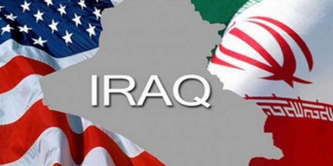 اقتصادي: المرحلة الثانية من العقوبات الاميركية على إيران ستشمل العراق