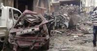 قصف مدفعى متبادل بين البيشمركة وداعش وغارات للتحالف على الموصل