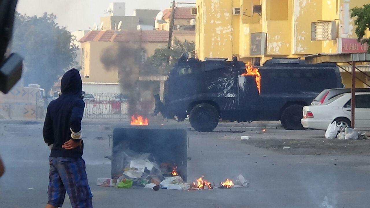 اسقطت عنهم الجنسية .. محكمة بحرينية تحكم على متهمين منهم فارون للعراق