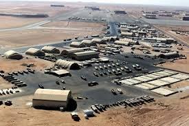 عشية توعدات ترامب  ..  إيران تهدد باحتلال قواعد اميركية بالمنطقة !!