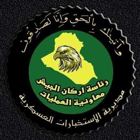 الاستخبارات تفكك خلية إرهابية في نينوى