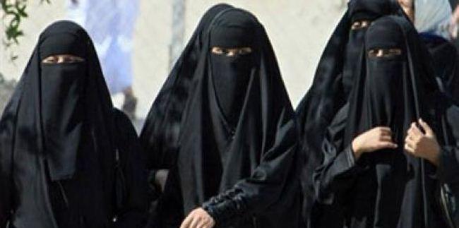 20% من المنضمين لصفوف داعش الكنديين هن نساء ؟؟