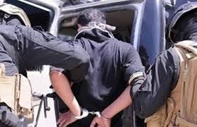القوات الأمنية تقبض على احد الإرهابيين الهاربين من سجن أبو غريب