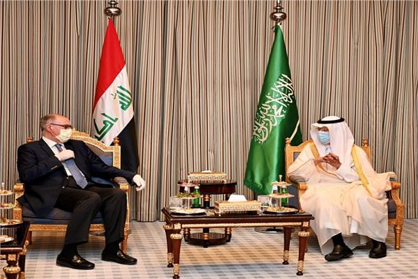 Al-Nusairi: Iraqi-Gulf economic ties are a step in the right direction for Iraq to return to its Arab depth Image