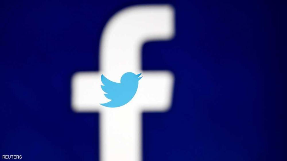 """تحذير لـ""""فيسبوك"""" و""""تويتر"""": الحزم أو مواجهة العقوبة"""