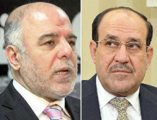 Issue Alwani interact .. Sources: Abadi asked support from the US ambassador to keep al-Maliki or imprisonment of corruption cases