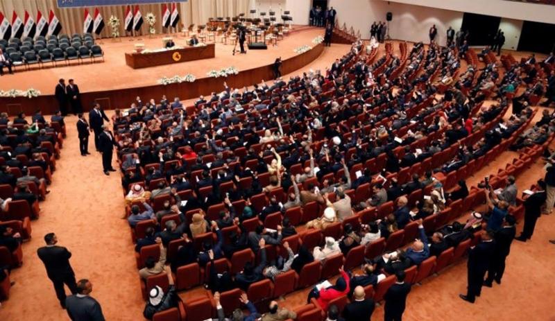 نائب: رئاسة اللجان البرلمانية تخضع للمحاصصة كما هو الحال في الكابينة الوزارية