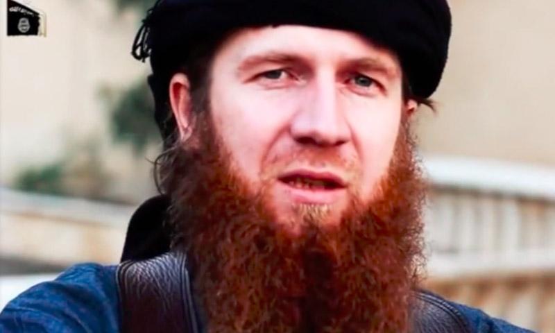 مقتل وزير الحرب في تنظيم داعش بمعارك الشرقاط جنوب الموصل