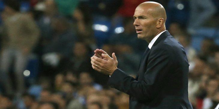 زين الدين زيدان يكشف موقفه من العودة إلى ريال مدريد
