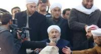 من وجهة نظر أهل السنة.. الشيخان السعدي والفيضي يعرضان رأيهما لحل الأزمة العراقية
