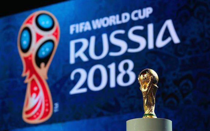 الفيفا  يطلق جدولا شاملا يضم كل التفاصيل عن مباريات مونديال روسيا 2018