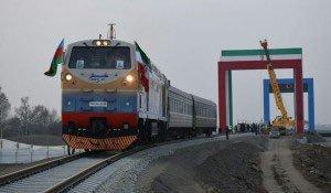 باحث: خيوط العنكبوت الايراني تطوّق العراق عن طريق سكك الحديد